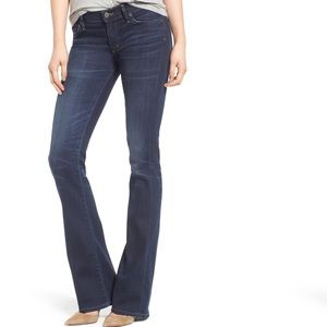 NWT Citizens of Humanity Emmanuelle Slim Jeans